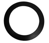 "4"" Deck Fitting Rubber Gasket Only"