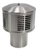 """3"""" Stainless Steel DP Exhaust Cap"""