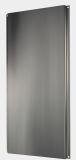"""12"""" X 24"""" Stainless Steel Heat Wall Liner"""