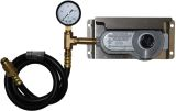 2Stage Regulator with Gauge/Bracket