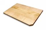 Hard Wood Cutting Board for Mediterranean Stoves