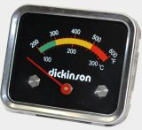 Thermometer 15-120 By Dickinson Marine