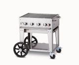 """30"""" Mobile Grill - Propane"""