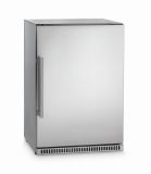 Built-In Refrigerator By Crown Verity