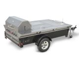 """155"""" Towable Grill with Storage"""