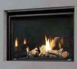Safety Screen Barrier for Fireplace Insert