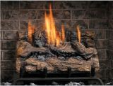 38,250 BTU Vent Free Gas Manual Log BURNER ONLY - NG