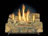 38,250 BTU Vent Free Gas Millivolt Log BURNER ONLY - NG