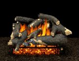 Granada Split Logs With Burner