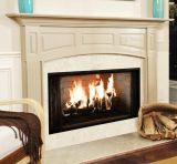 """Majestic 36"""" Royalton Radiant Wood Burning Fireplace"""
