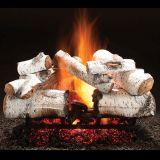 "24"" Aspen Timbers Logs w/Manual Safety Pilot Burner - LP"