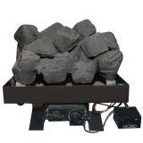 Vented Coal Gas Kit w/Convertible Safety Pilot - LP