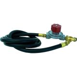 21Century R49 5' Cooker/Fryer Hose & Regulator