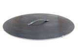 Curonian Fire Pit Steel Cover/Lid - 31""
