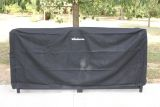 """Woodhaven 96FC Black Full Cover, 96"""""""