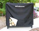 """Woodhaven 60FC Black Full Cover, 60"""""""