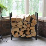 Woodhaven 24-WRC Powder Coated Fireside, 2 ft x 2 ft x 10 in