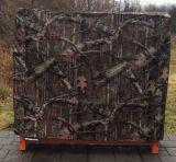 "Woodhaven 48FC-CAMO Mossy Oak Full Covers, 48"""