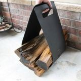 Woodhaven WRWCWH Log Carrier