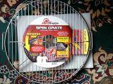 BBQ Dragon BBQD110 Spin Grate/Rotating Grate