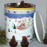 Goods Of The Woods 10281 Cone Starters in Gold Tin