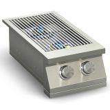 Broil Chef Premium Built-In Double Side Burner