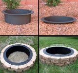 Deeco DM-FP-HDR DIY Fire Pit Ring