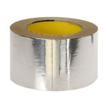 "3"" x 150' Conductive Aluminum SCIF Tape"
