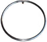 "NG 12"" Stainless Steel Single Ring Burner"
