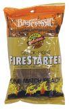 Bayou Classic 500-404 4-pc Firestarter
