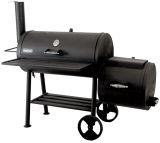 "Bayou Classic 500-436 36"" Smoker Grill"