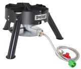 """Bayou Classic SP31 14"""" High Pressure Cooker - Deluxe"""