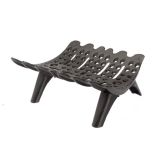 GT Saf-T-Grate Series Cast Iron Fireplace Grate - GT-18