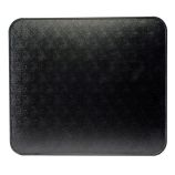 HY-C T2UL3652BL-1 Black T2 36 x 52 Stoveboard