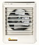 DR-P2100 208V/240V, 7.5KW/10KW, Single or Three Phase Unit Heater