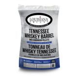 All Natural Wood Tennessee Whiskey Barrel Pellets - 40 lbs.