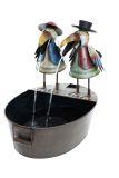 Alpine NCY298 Metal Crow Duo Fountain