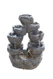 Alpine WIN1140 5-Tiered Cascading Fountain
