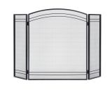 Fireplace Classic Screen By Shelter Logic
