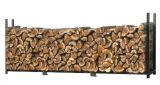 12 ft. / 3,7 m Ultra Duty Firewood Rack without Cover