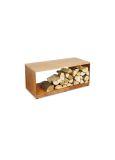 OFYR WS-B Wood Storage Bench