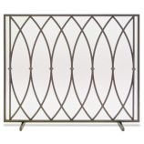 Single Panel Addison Screen By Pilgrim
