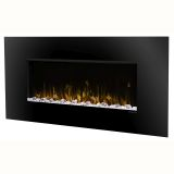 Dimplex DWF5252B Contemporary Wall-Mount Electric Fireplace