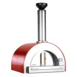 Forno Venetzia Pronto Counter Top Pizza Oven - Red