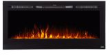 Touchstone 80025 Sideline 45 Recessed Electric Fireplace - 45""