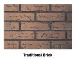 Empire DVP28DF Traditional Brick Liner