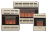 Empire HR06M Radiant Manual Control Vent-Free Heater - LP
