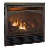 ProCom FBNSD32RT Ventless Fireplace Insert with Remote Control
