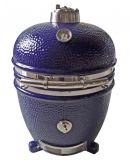 "Saffire SGUS23-CGSB 23"" XL Platinum Blue Grill"