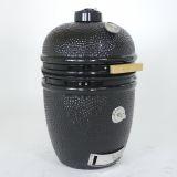 "Saffire SGUB15-CGOB 15"" Medium Bronze Grill w/ Cart - Onyx Black"